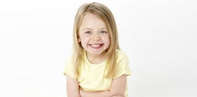 February Marks National Children's Dental Health Month