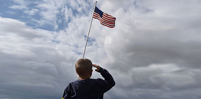 Honoring our veterans and heroes this Memorial Day weekend