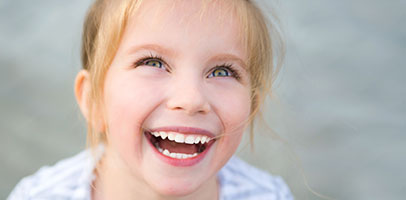 une marks National Smile Month