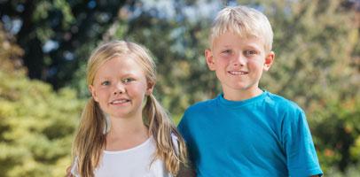 child avoid gum disease