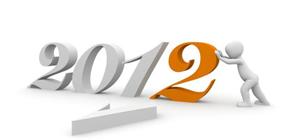 Make 2012 the year