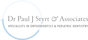 Dr. Paul J. Styrt, Specialists in Orthodontics